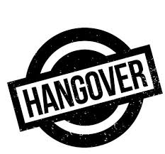 The Day After Hangover